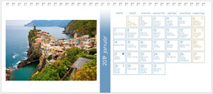 Desktop kalender (Base)